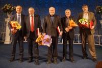 Объявлены лауреаты Национальной литературной премии Валентина Распутина