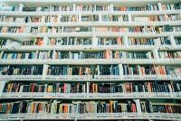 Запущен тестовый проект по учету электронных книг