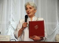 Прошло вручение литературной премии Александра Солженицына