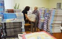 Почти треть российских  учебников не прошли дополнительную экспертизу
