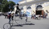 Санкт-Петербургский международный книжный салон может пройти онлайн