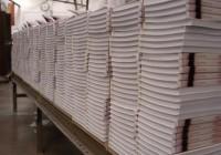 В Москве откроют новое производство скоростной печати книг по требованию