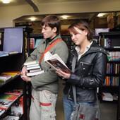 Украинские студенты предпочитают «Мастера и Маргариту»