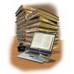 Печатная книга остается в фаворе