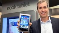 В Barnes & Noble выросли цифровые и упали «бумажные» продажи