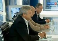 «Тем временем» с Александром Архангельским: «Издатели — Писатели — Читатели»