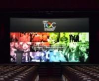 Организаторы TOC-2013 верят в потребность людей делиться информацией