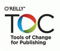 Тим О'Рейли сворачивает конференцию Tools of Change for Publishing