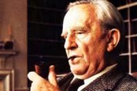 Неопубликованную поэму Толкиена издадут в 2013 году