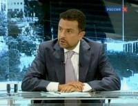 «Тем временем» с Александром Архангельским: «Антипиратский закон №187»