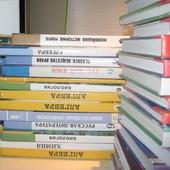 Издатели учебников с тревогой ждут перемен