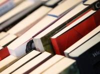 Кабмин Украины прорабатывает предложение о запрете ввоза российских книг