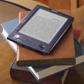 Продажи электронных книг в США удвоились по итогам июля