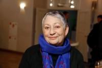 Людмила Улицкая удостоена премии имени немецкого писателя Зигфрида Ленца