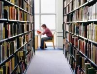ВЦИОМ: Российские библиотеки продолжают терять аудиторию