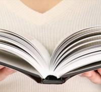 23% москвичей и 21% петербуржцев посвящают свободное время чтению