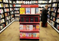Средний чек в московских книжных магазинах составляет 530 рублей