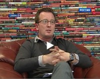 Вести. Экономика: Долгосрочные тренды на книжном рынке