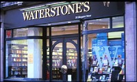 Завершается реструктуризация книжной сети Waterstones