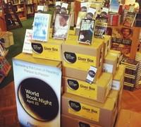 2,5 миллиона книг были розданы бесплатно в четырех странах мира