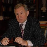 Валентин Юркин: «Не просто издательство книг, а издательство любви»