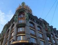 ООО «Санкт-Петербургский Дом книги» обратилось за поддержкой к губернатору