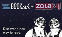 Стартап Zola Books купил сайт рекомендаций Bookish